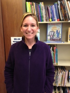 Mrs. Hankins asked to serve on ODE's Gifted Advisory Counsel