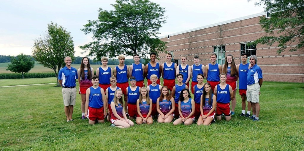LHS Cross Country (Image courtesy of S&F Photography)